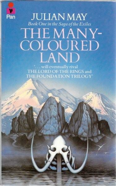 The Many Coloured Land