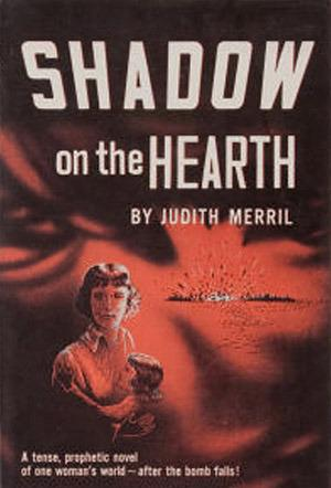 Shadow on the Hearth