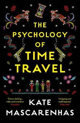 The Psychology of Time Travel