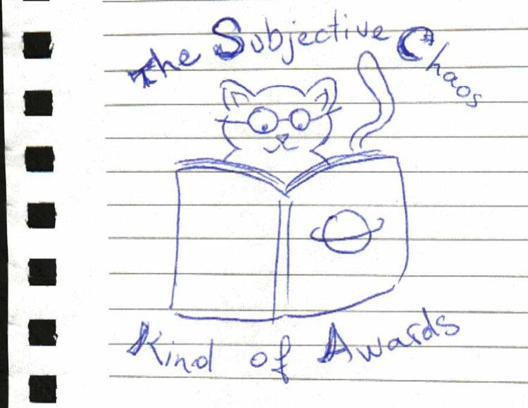 The Subjective Chaos Kind of Awards 2020 - Nominees