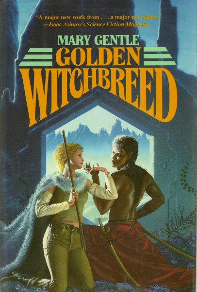 Golden Witchbreed