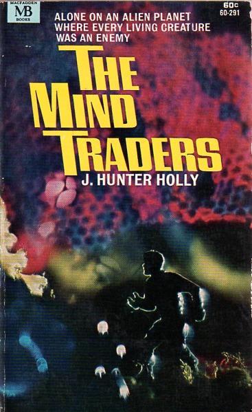 Mind Traders