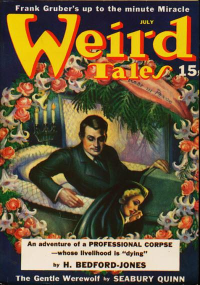 Weird Tales Brundage