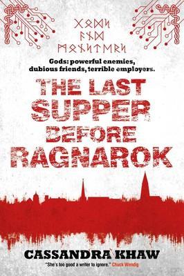 Last Supper Before Ragnarok