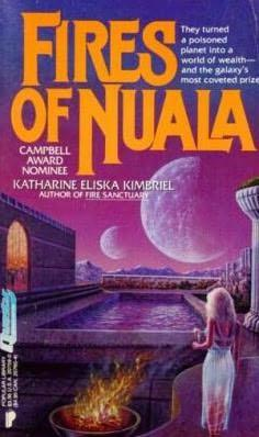 Fires of Nuala