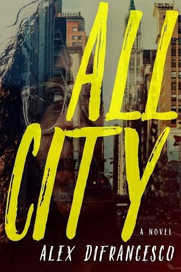 All City by Alex DiFrancesci