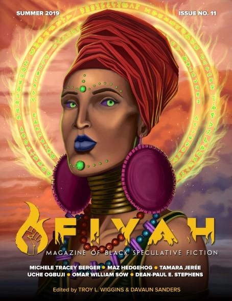FIYAH Magazine