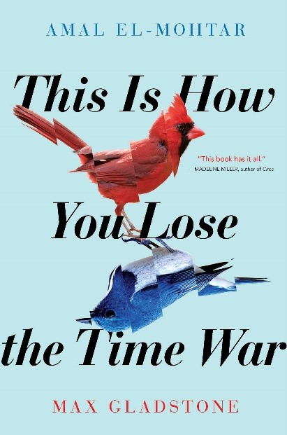 How You Lose the Time War