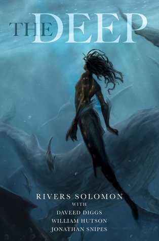 The Deep by Rives Solomon